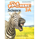 My Pals Are Here! Science International Edition Textbook 3A