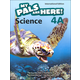 My Pals Are Here! Science International Edition Textbook 4A