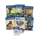 Bible Homeschool Preschool Kit
