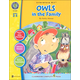 Owls in the Family Literature Kit (Novel Study Guides)