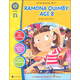 Ramona Quimby, Age 8 Literature Kit (Novel Study Guides)