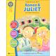 Romeo & Juliet Literature Kit (Novel Study Guides)