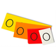 4-Value Whole Numbers Place Value Cards Set