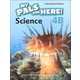 My Pals Are Here! Science International Edition Textbook 4B