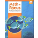 Math in Focus Grade 1 Student Book A