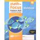 Math in Focus Grade 1 Workbook B