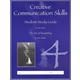 Creative Communication Skills - 4