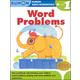 Word Problems Workbook - Grade 1