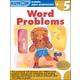 Word Problems Workbook - Grade 5
