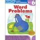 Word Problems Workbook - Grade 6
