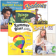 Learn-at-Home Summer STEM Bundle with Parent Guide Grade 1