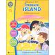 Treasure Island Literature Kit (Novel Study Guides)