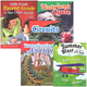 Learn-at-Home Summer STEM Bundle with Parent Guide Grade 5