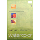 Ucreate White Watercolor Paper in Packages - 12