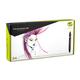 Prismacolor Art Markers (brush tip/fine tip) 24 count