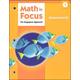 Math in Focus Grade 1 Assessments