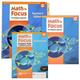 Math in Focus Grade 1 Homeschool Package - 2nd Semester