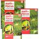 Math in Focus Grade 2 Homeschool Package - 1st Semester
