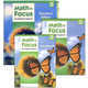 Math in Focus Grade 3 Homeschool Package - 1st Semester