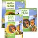 Math in Focus Grade 3 Homeschool Package - 2nd Semester