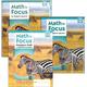 Math in Focus Grade 5 Homeschool Package - 1st Semester