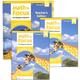 Math in Focus Grade K Homeschool Package - 1st Semester