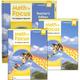Math in Focus Grade K Homeschool Package - 2nd Semester