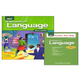Holt Elements of Language Homeschool Package Grade 12 (Sixth Course)