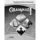 Holt Elements of Language Homeschool Package Grade 8 (Second Course)