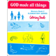 God Made All Things Coloring Book - Memory Book 2