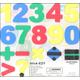 Stick-EZY Numbers Set
