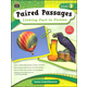 Paired Passages: Linking Fact to Fiction - Grade 3