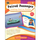Paired Passages: Linking Fact to Fiction - Grade 5