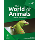 World of Animals Teacher Supplement 4th Edtn