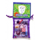 Think-ets in Purple Pouch