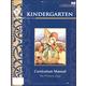 Kindergarten Curriculum Manual