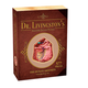 Dr. Livingston's Anatomy Jigsaw Puzzle: Human Abdomen