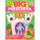 Fun and Games Preschool Workbook