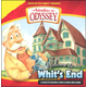 Welcome to Whit's End CD (Adventures in Odyssey #51)