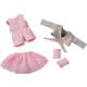 Ballet Dream Dress Set (Lilli and Friends)