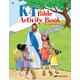 K4 Bible Activity Book (Bound)
