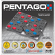Pentago Lite Edition (2-Player Game)