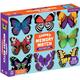 Butterflies Shaped Memory Match Game