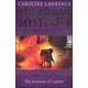 Enemies of Jupiter - 7th Roman Mystery