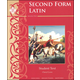 Second Form Latin Student Text