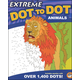 Extreme Dot to Dots Book - Animals