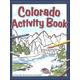 Colorado Activity Book