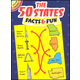 50 States Facts & Fun Little Activity Book