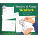 Wonders of Nature Sketchbook: Learn About Nature & How to Draw It!