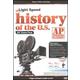 Light Speed History of the U.S: AP Exam Prep DVD